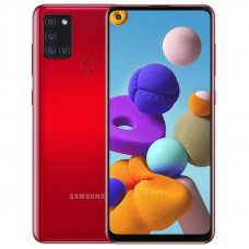 Samsung Galaxy A21s 3/32 Red