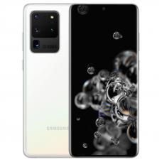 Samsung Galaxy S20 Ultra 12/128 Cloud White