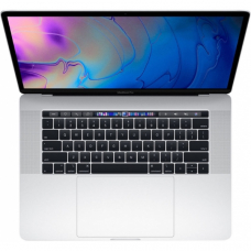 Apple MacBook Pro 15 256GB Touch Bar (MV922 - Mid 2019) Silver