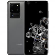Samsung Galaxy S20 Ultra 12/128 Cosmic Grey