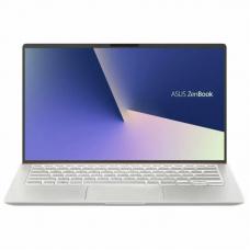 Asus Zenbook UX433FN-A5358T 14 (i5 8265U/8Gb/SSD 512Gb/nVidia GF Mx150 2Gb/FHD/Win10) Silver