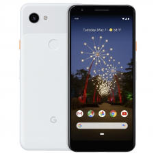 Google Pixel 3A 4/64 Clearly White