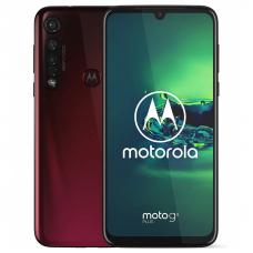 Motorola Moto G8 Plus 4/64 Dark Red