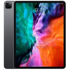 Apple iPad Pro 12.9 (2020) Wi-Fi 512GB Space Gray
