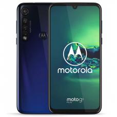 Motorola Moto G8 Plus 4/64 Dark Blue