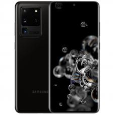 Samsung Galaxy S20 Ultra 12/128 Cosmic Black