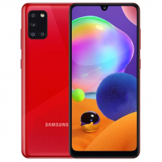 Samsung Galaxy A31 4/64GB Prism Crush Red