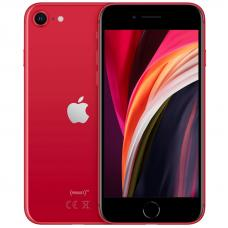 Apple iPhone SE (2020) 64Gb Red